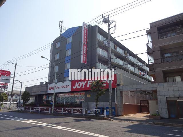 西武鉄道新宿線 花小金井駅(バス7分 ・前沢住宅停、 徒歩1分)