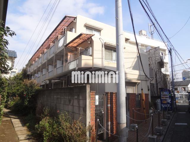 山手線 池袋駅(徒歩12分)