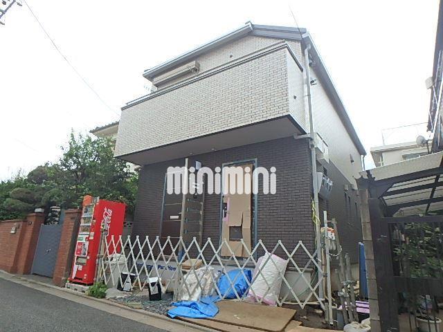 東京地下鉄有楽町線 平和台駅(徒歩6分)