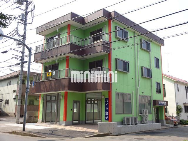 西武池袋・豊島線 清瀬駅(バス12分 ・団地交番前停、 徒歩2分)