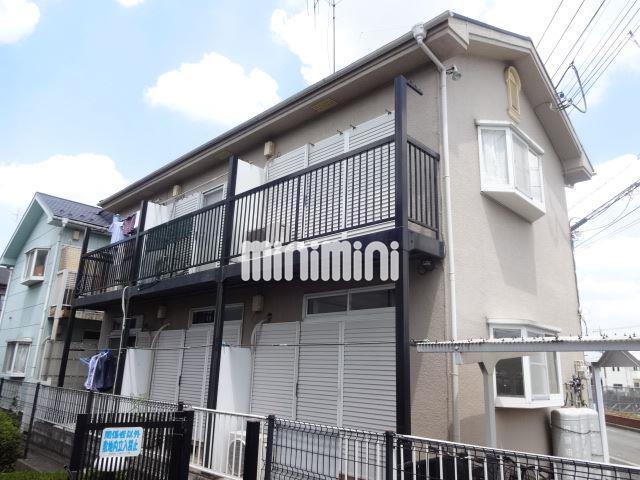 武蔵野線 新秋津駅(徒歩5分)