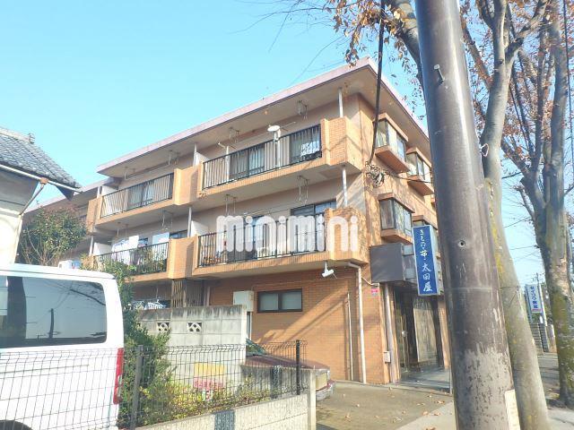 西武池袋・豊島線 清瀬駅(徒歩17分)
