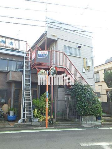 西武池袋・豊島線 清瀬駅(徒歩11分)
