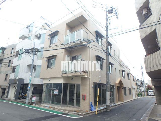 西武池袋・豊島線 大泉学園駅(徒歩5分)