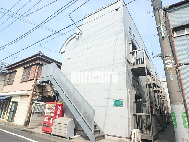 京成電鉄押上線 京成立石駅(徒歩6分)
