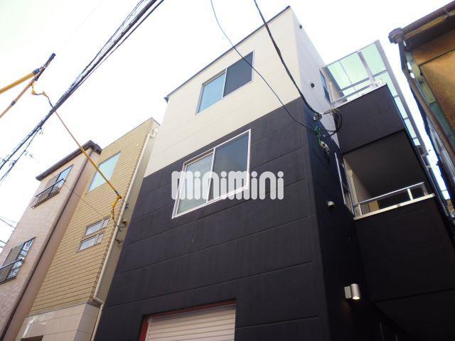 中央本線 西荻窪駅(徒歩4分)