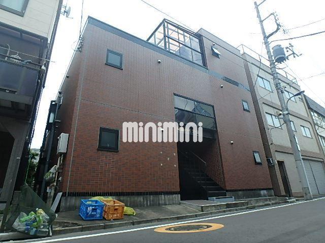 東京地下鉄南北線 王子神谷駅(徒歩5分)