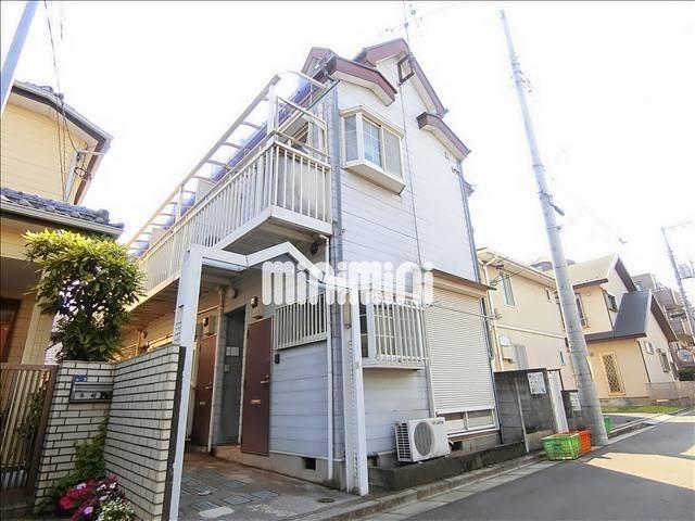 西武池袋・豊島線 清瀬駅(徒歩5分)