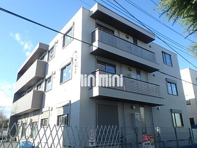 西武池袋・豊島線 ひばりケ丘駅(徒歩17分)