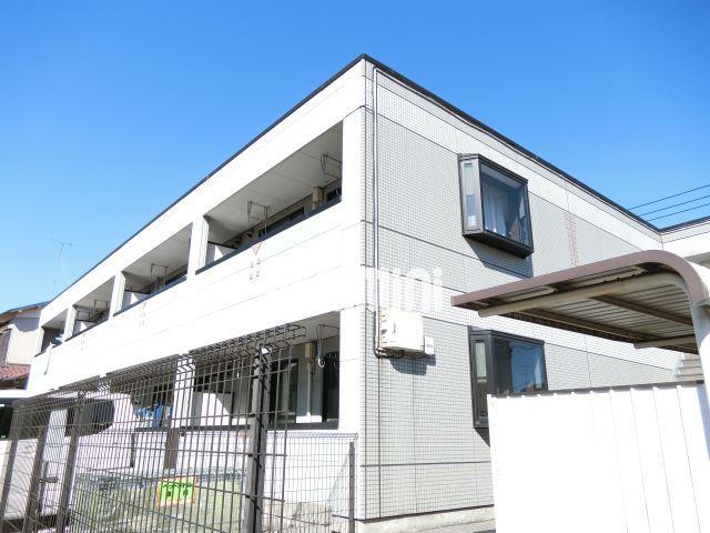 西武池袋・豊島線 清瀬駅(徒歩28分)
