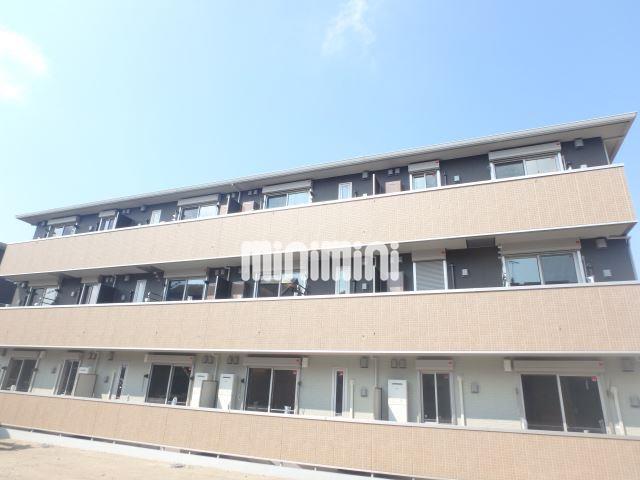 西武池袋・豊島線 清瀬駅(徒歩22分)