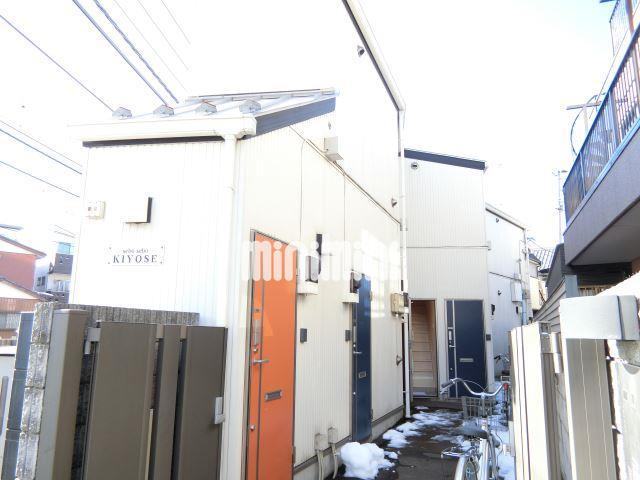 西武池袋・豊島線 清瀬駅(徒歩9分)