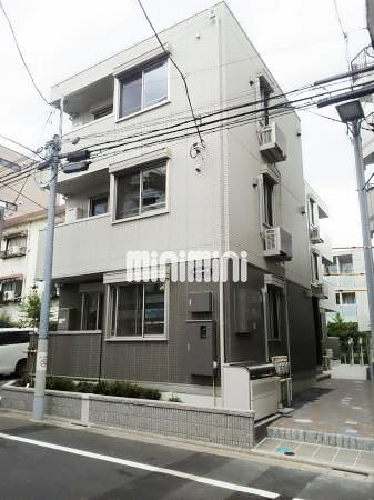 西武鉄道新宿線 上井草駅(徒歩2分)