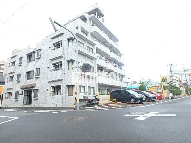東武伊勢崎・大師線 竹ノ塚駅(徒歩6分)