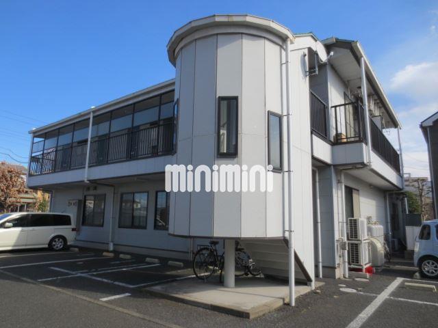 東武鉄道野田線 鎌ヶ谷駅(徒歩2分)