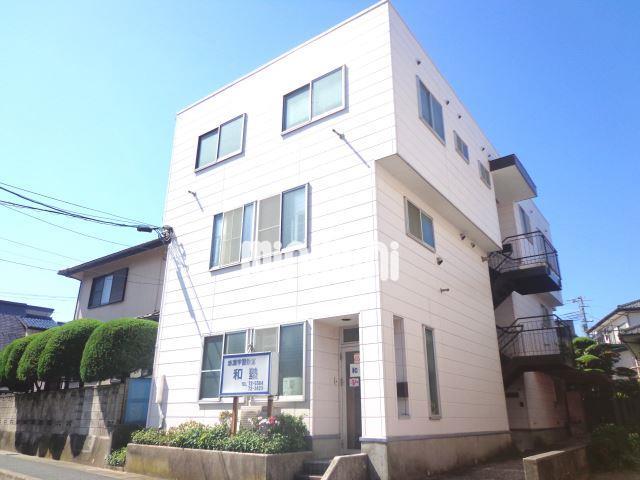 総武・中央緩行線 新検見川駅(徒歩7分)
