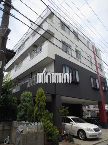 京葉線 二俣新町駅(徒歩22分)