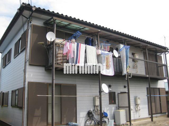 総武・中央緩行線 幕張駅(徒歩12分)