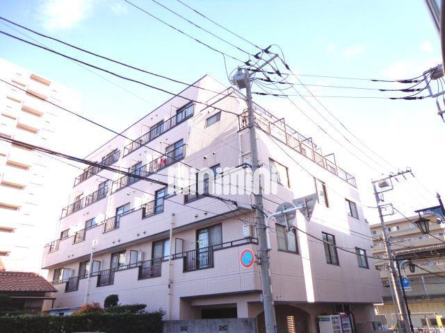 総武・中央緩行線 西千葉駅(徒歩2分)
