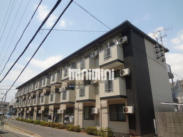 総武・中央緩行線 新検見川駅(徒歩19分)
