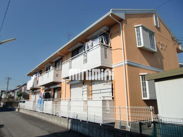 京葉線 二俣新町駅(徒歩30分)