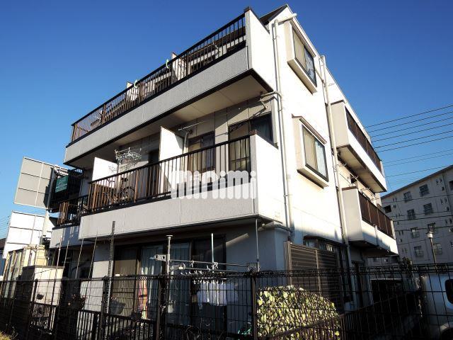 京葉線 稲毛海岸駅(徒歩17分)