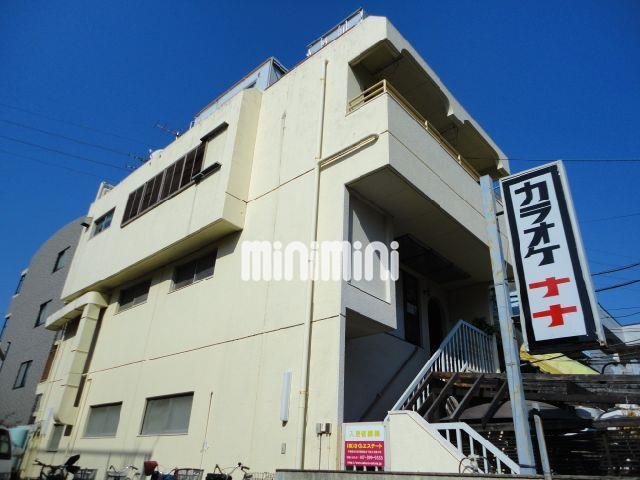 東京地下鉄東西線 南行徳駅(徒歩32分)