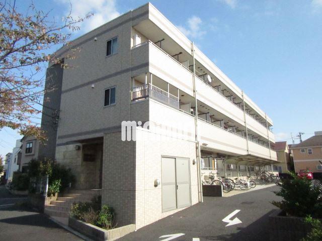 京葉線 舞浜駅(徒歩34分)