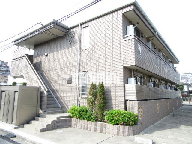 京葉線 新浦安駅(徒歩12分)