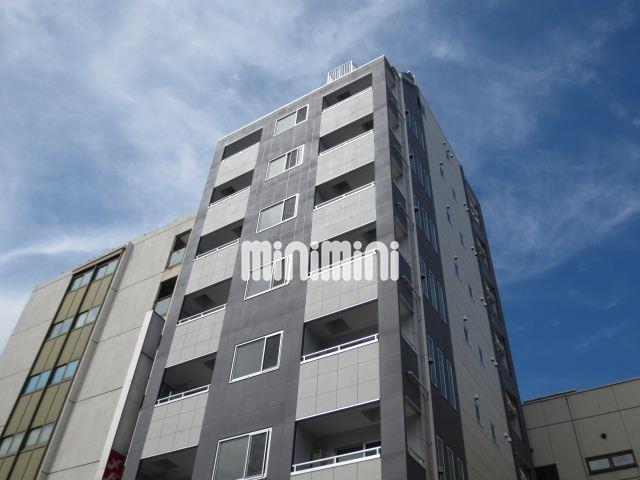 常磐線 松戸駅(徒歩4分)