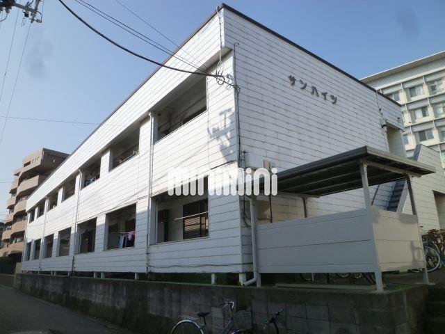 東京地下鉄東西線 浦安駅(徒歩7分)
