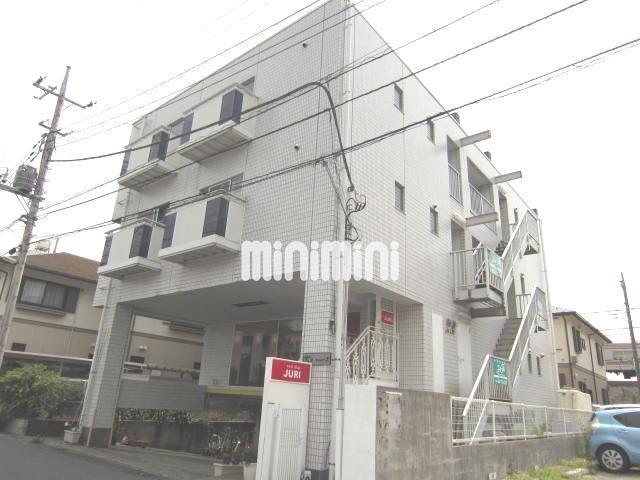 武蔵野線 南流山駅(徒歩4分)
