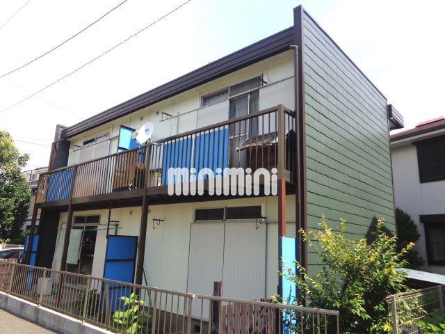 京成電鉄千葉線 京成幕張駅(徒歩8分)