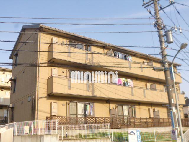 武蔵野線 市川大野駅(徒歩1分)