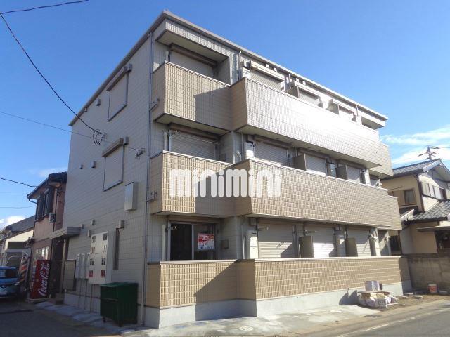総武・中央緩行線 幕張駅(徒歩15分)