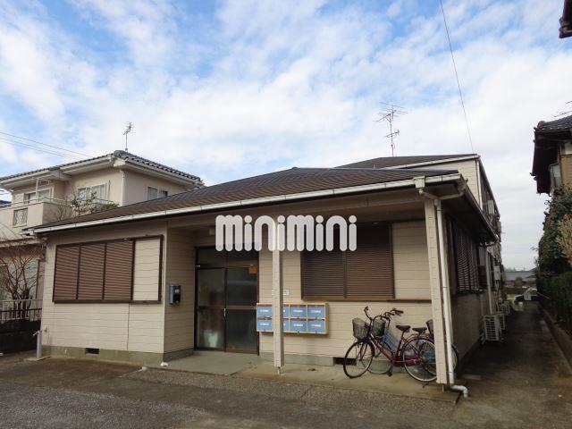 総武本線 八街駅(徒歩20分)
