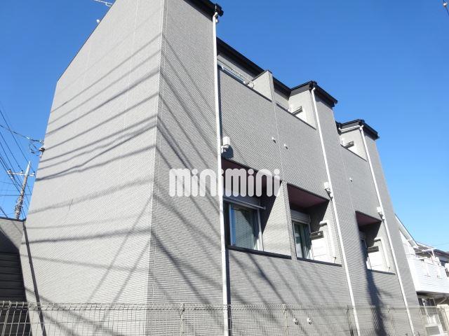 千代田・常磐緩行線 北小金駅(徒歩8分)