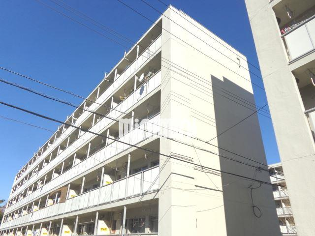 京葉線 検見川浜駅(徒歩17分)