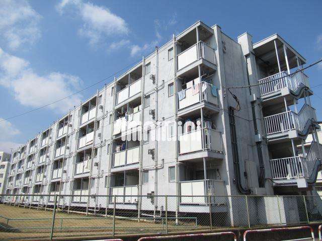 東武鉄道野田線 江戸川台駅(徒歩5分)