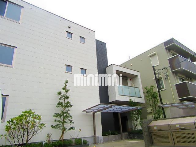 京葉線 新浦安駅(徒歩15分)