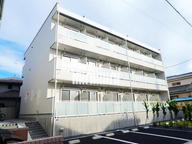 東京地下鉄東西線 妙典駅(徒歩8分)