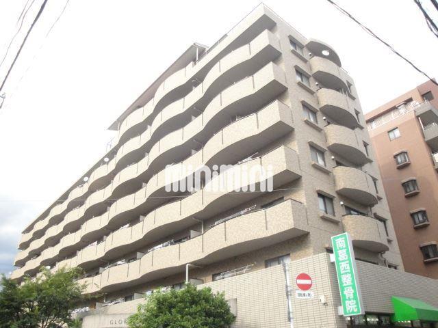 京葉線 葛西臨海公園駅(徒歩22分)