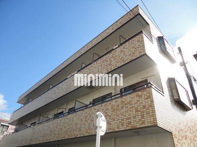 京葉線 葛西臨海公園駅(徒歩31分)