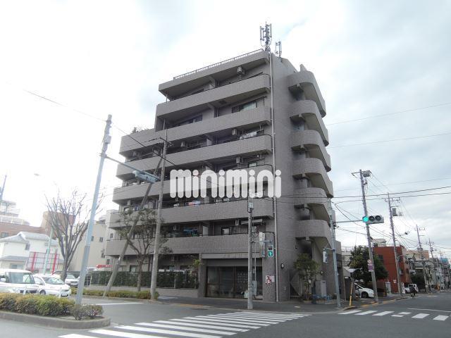 東京地下鉄東西線 浦安駅(徒歩28分)