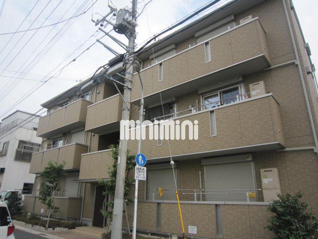 総武・中央緩行線 小岩駅(徒歩28分)
