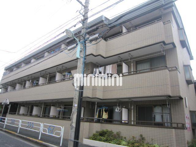 東京地下鉄東西線 西葛西駅(徒歩15分)