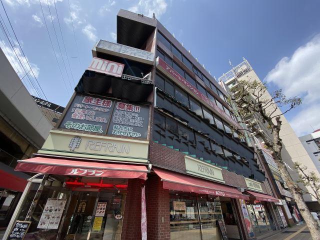 ミニミニ新松戸店