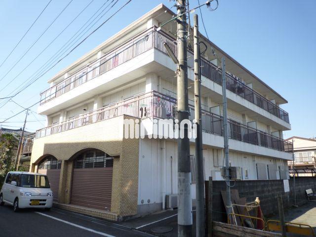 中央本線 西八王子駅(徒歩7分)