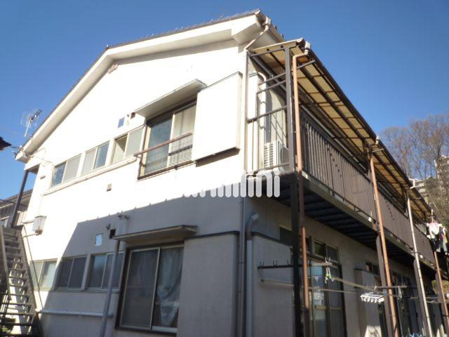 京王電鉄高尾線 狭間駅(徒歩11分)