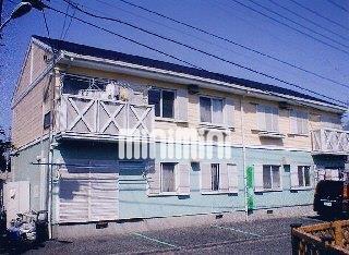 多摩モノレール 万願寺駅(徒歩4分)